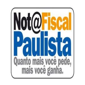 Nota Fiscal Paulista - Quanto mais você pede, mais você ganha